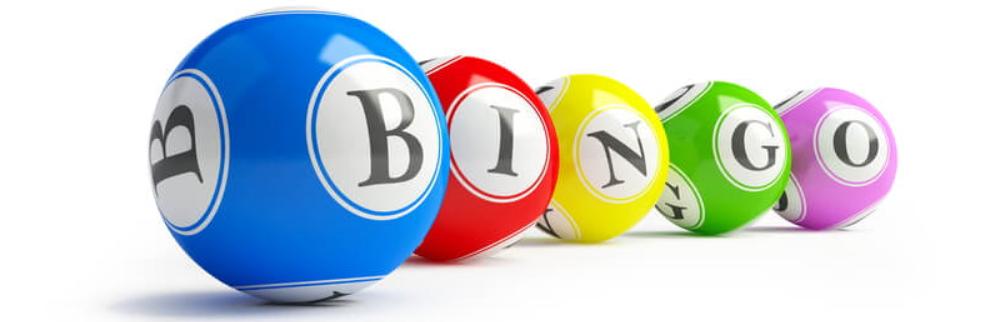 Alle bingobonuser på norske casinoer