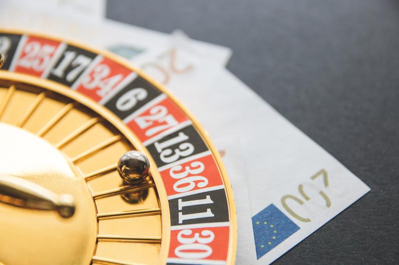 bonus på casinoer på nett