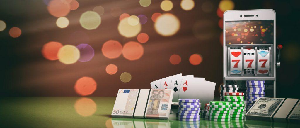 Live casino - Spill live mot en ekte croupier